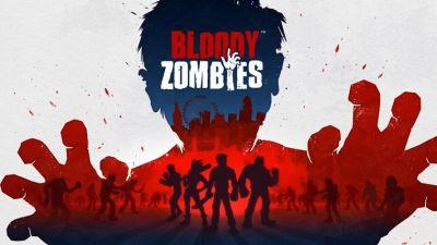 Co-Op Brawler Bloody Zombies Launching Later This Year