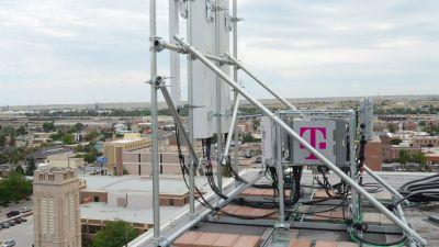 T-Mobile flips the switch on the first 600MHz LTE service