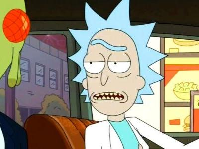 Rick & Morty Co-Creator Slams McDonald's Szechuan Sauce Promo