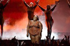 Lizzo Sounds 'Good as Hell' on Dazzling 4-Song Medley at 2020 Brit Awards