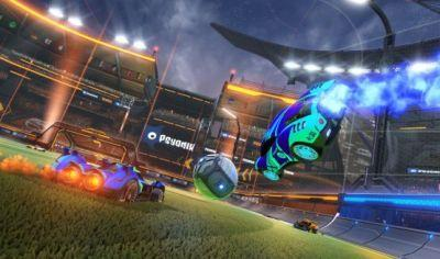 NBC Sports Gets Into Esports with Rocket League