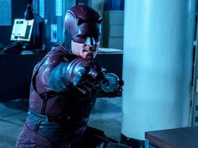 Daredevil Showrunner Just Pitched Season 4 To Netflix