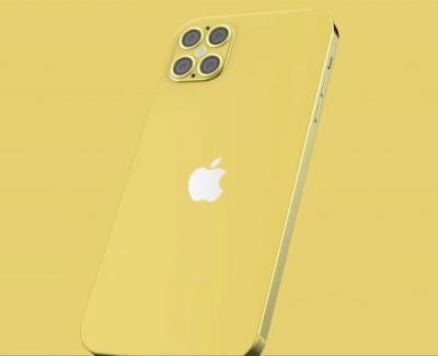New leak shows the iPhone 12 Pro's purported design
