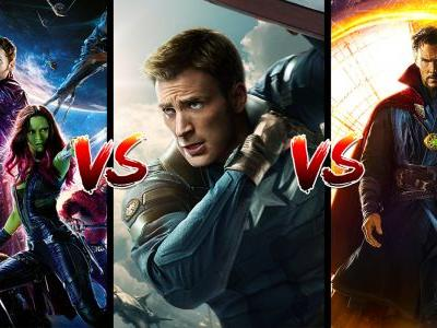 What's The Best MCU Movie? Here's Our Picks