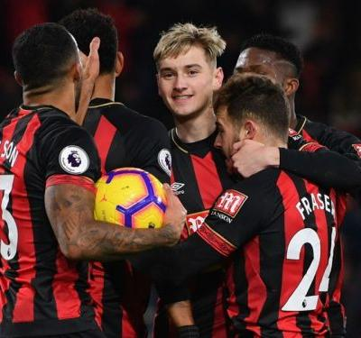 Bournemouth 3 Watford 3: Six-goal thriller ends all square