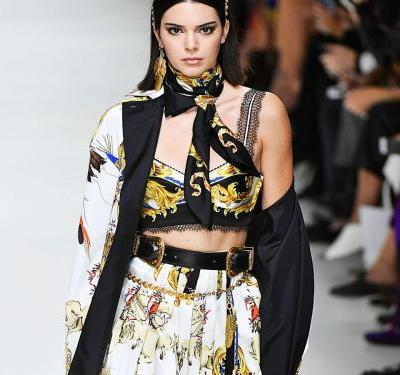 Kendall Jenner Dethrones Gisele Bündchen As World's Highest Paid Model