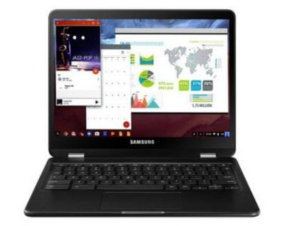 Samsung Chromebook Pro gets backlit keyboard one year later