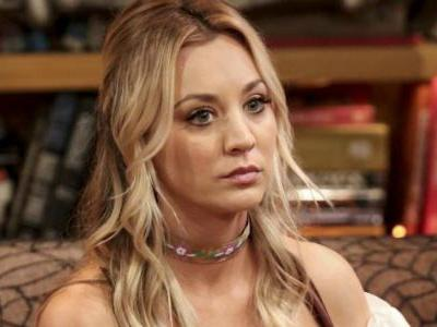 How The Big Bang Theory's Kaley Cuoco Feels About A Leonard And Penny Spinoff