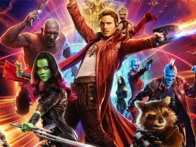 Adam McKay Says He Was Approached About Guardians of the Galaxy 3