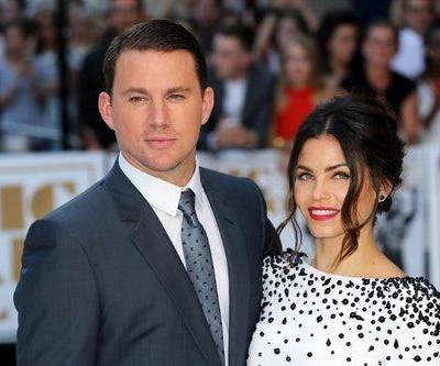 """Jenna Dewan's Comments About Her Divorce From Channing Tatum Being """"Positive"""" Are Bittersweet"""