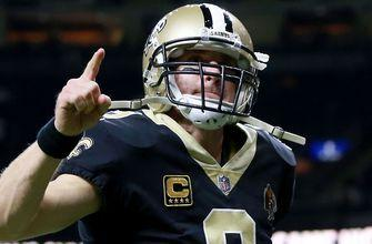 Colin Cowherd unveils how Drew Brees' physical in Miami forever changed the course of Saints football and New Orleans