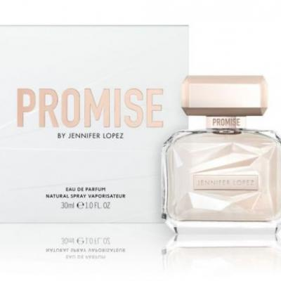I Promise You'll Want J.Lo's Gorgeous New Perfume On Your Vanity