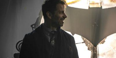 Zack Snyder Leaves Justice League Due to Personal Tragedy