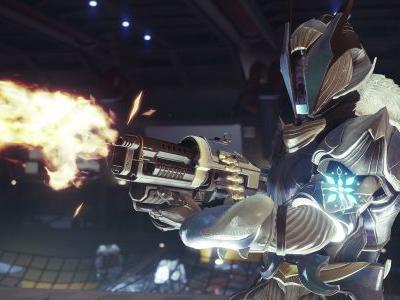 Destiny 2 - The Dawning 2018 Involves Lots of Baking, Starts December 11th