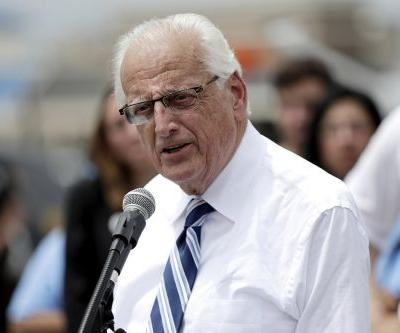 Pascrell suggests contempt of Congress for Mnuchin over Trump's tax returns