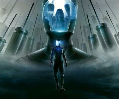 The Moving Pixels Podcast Becomes Sentient, Discusses 'The Fall Part 2: Unbound'