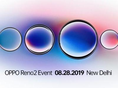Here are leaked specs of the OPPO Reno 2 quad camera