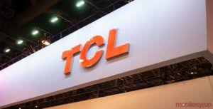TCL's CEO says TV's biggest competition is smartphones