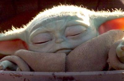 Disney Brings the Hammer Down on Etsy's Fan-Made Baby Yoda