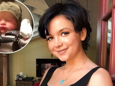 'Bachelor' Star Bekah Martinez Finally Reveals Her Baby Girl's Name, and It's Super Sentimental!