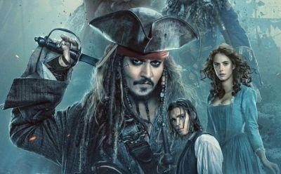 Pirates of the Caribbean: Dead Men Tell No Tales Reviews - What Did You Think?!