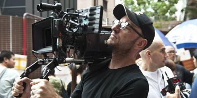 Steven Soderbergh's Next Movie Was Filmed Entirely on iPhone