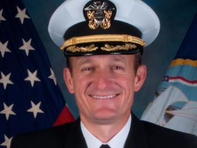 The US Navy just fired a commander for creating 'little bit of a panic' on his aircraft carrier reeling with coronavirus - but its reasoning isn't adding up