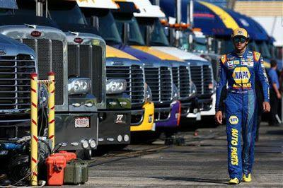 Atlanta would be fitting place for first Chase Elliott Cup win