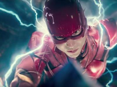 Justice League: Is The Flash Faster Than Superman?