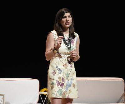 Meet Stacey Cunningham, the One-Time NYSE Intern Who Will Be the Exchange's First Woman President