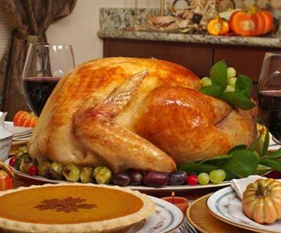 Tips for buying, storing, and cooking your Thanksgiving turkey