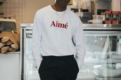 Aimé Leon Dore Showcases New York Flair in Its 2017 Fall/Winter Collection