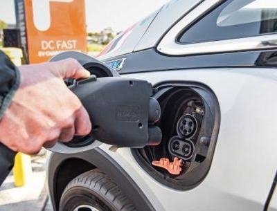 Not Zero: Emissions from Driving an EV Vary Widely by Country