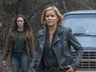 Fear The Walking Dead Finally Revealed Madison's Fate In The Midseason Finale