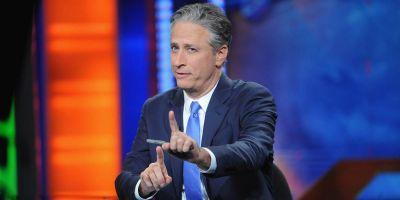 Jon Stewart's First Stand-Up Special in 21 Years Set at HBO