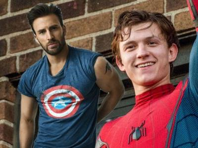 Netflix Acquires Chris Evans & Tom Holland Movie The Devil All The Time