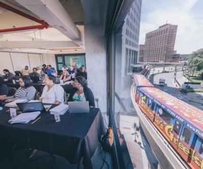 Five Years In, Grand Circus CEO Reflects on Detroit Tech, Coding Boom