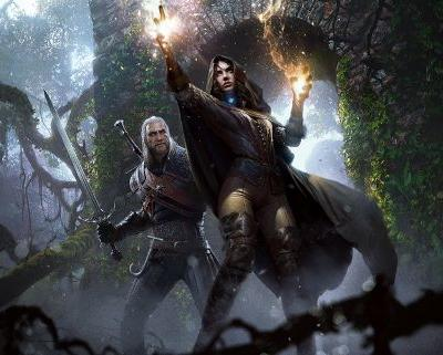 Who is your favourite character in The Witcher?