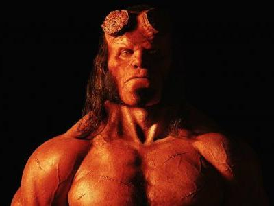 Hellboy Reboot Is A 'Dark and Scary' Monster Movie Says David Harbour