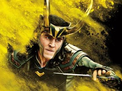 Loki Concept Art Reveals a Very Strange Costume Tom Hiddleston Didn't Get to Wear