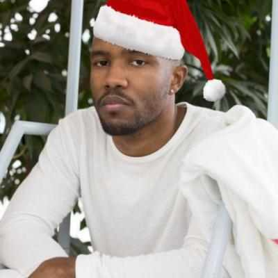 Listen to a Special Christmas Episode of Frank Ocean's Blonded Radio