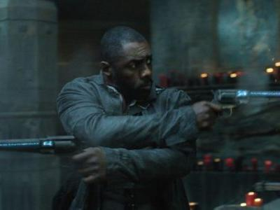 Shit's Getting Crazy: Idris Elba To Replace Will Smith In James Gunn's SUICIDE SQUAD