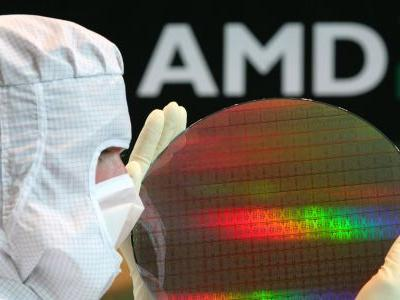 AMD is set to to be the big winner from Intel's stumbles, Morgan Stanley says