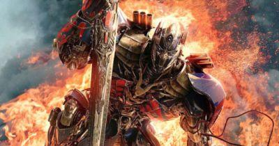Transformers: The Last Knight Opens to Franchise-Low with