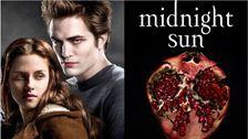 Don't Tell Kristen Stewart, But A New 'Twilight' Book Is Coming This Summer