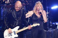 Watch The Smashing Pumpkins Cover Two Hole Songs With Courtney Love at Their 30th Anniversary Show