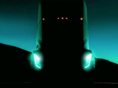 Is Elon Musk Planning A Surprise For The Tesla Semi Unveiling?