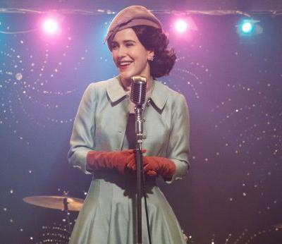 The Marvelous Mrs. Maisel Is Back! Amazon Dropped the New Season Ahead of Schedule