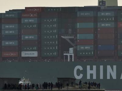 A drastic plunge in shipping to China is the latest horrible signal for its economy