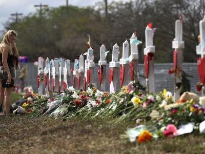 Second Parkland Student in a Week Has Committed Suicide, Say Police